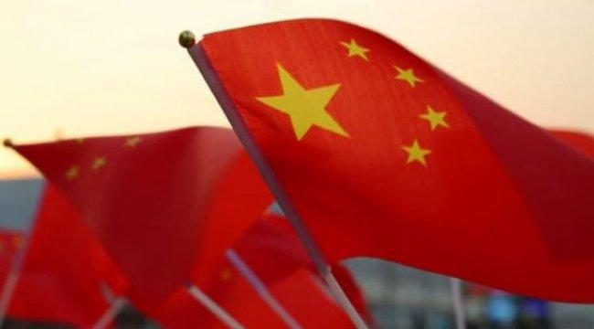 Çin'de camilere