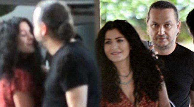Deniz Çakır yeni sevgilisi ile görüntülendi