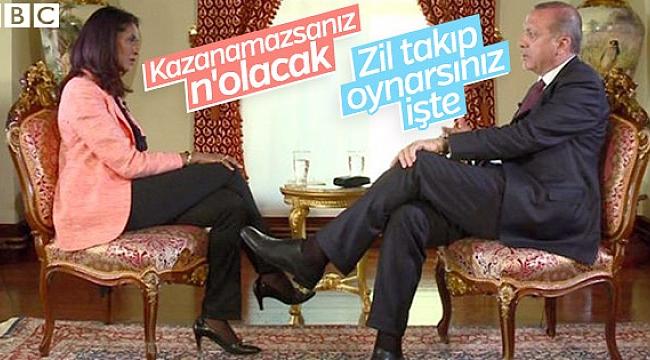 Erdoğan 24 Haziran'da Kazanamazsa Ne Olacak?