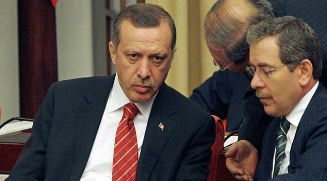 Erdoğan'dan Abdüllatif Şener'e sert sözler!