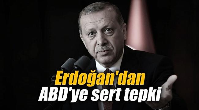 Erdoğan: Filistinli Çocukların Kanı Bulaştı