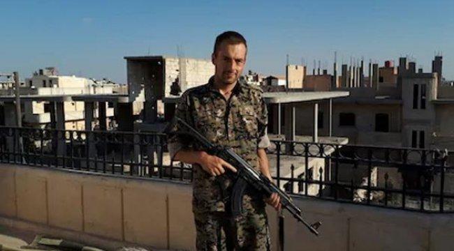 Eski İngiliz bakanın PKK/YPG'ye katılan yeğeni gözaltına alındı