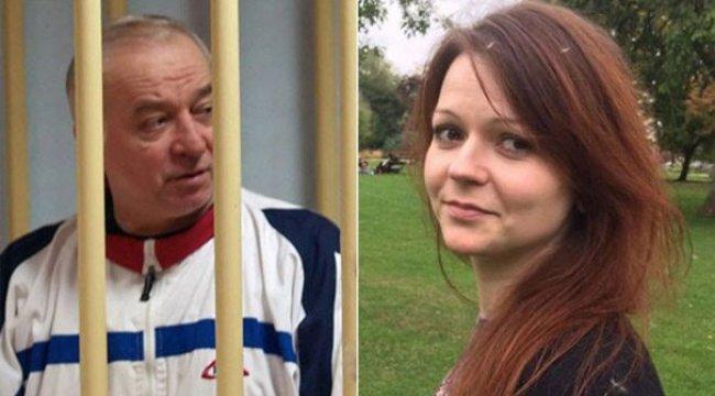 Eski Rus çifte ajan Skripal taburcu edildi