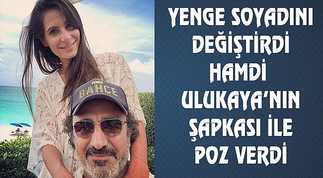 Hamdi Ulukaya'dan Fenerbahçe Paylaşımı