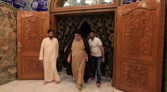 Irak seçimleri: Mukteda es Sadr liderliğindeki blok önde gidiyor