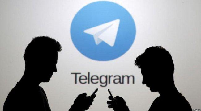 İran'da yaklaşık 40 milyon kişi tarafından kullanılan Telegram yasaklandı