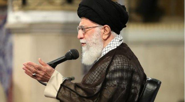 İran'dan ABD çıkışı: Bölgeden ayağı kesilmeli!