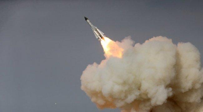 İsrail'den İran'a yanıt: Suriye'den çekil!