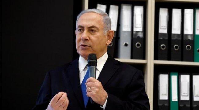 İsrail'den yeni İran iddiası: Nükleer anlaşma...