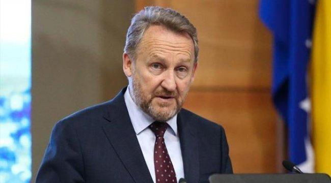 İzetbegovic: Avrupalılar Türkiye'ye karşı daha anlayışlı olmalı