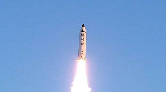Kuzey Kore ters köşe yaptı! Dünya şaştı kaldı