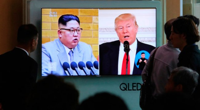 Kuzey Kore, üç tutuklu ABD vatandaşını 'serbest bırakabilir'