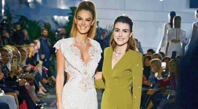 New York Fashion Week'e davet edilen tek Türk