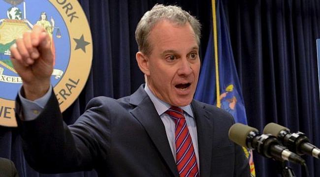New York Savcısına Taciz Suçlaması