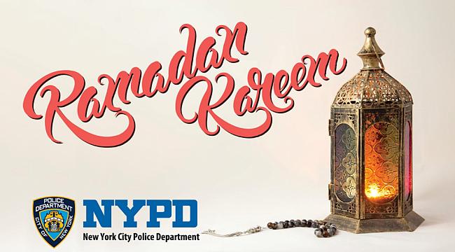 Ramadan ABD'de TT Oldu