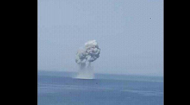 Rus savaş uçağı Akdeniz'e çakıldı!