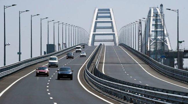 Rusya Kırım köprüsünü S-300 ile korumaya başladı