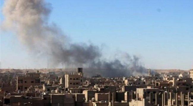 Rusya Savunma Bakanlığı: Deyr ez Zor'da 4 Rus askeri danışman öldü