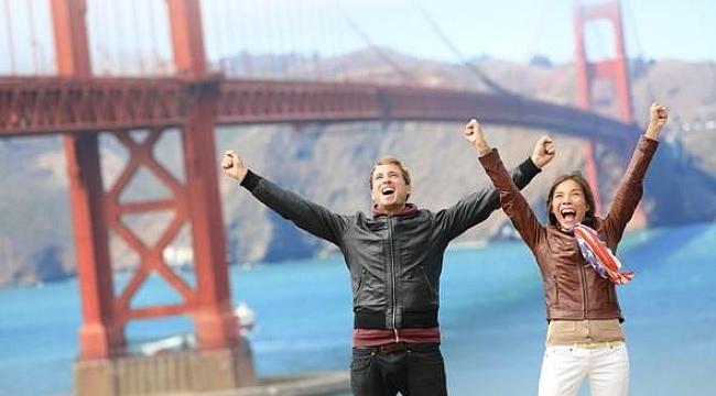 San Francisco Çöküyor