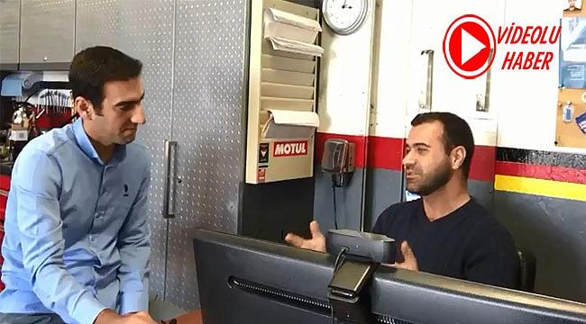 Silikon Vadisinde Bir Türk Tamirci