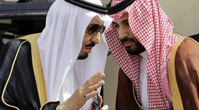 Son dakika: Suudi Arabistan'a darbe çağrısı!