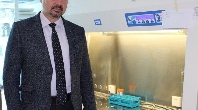 Türkler Kanser İlacına ABD'den Patent Alacak
