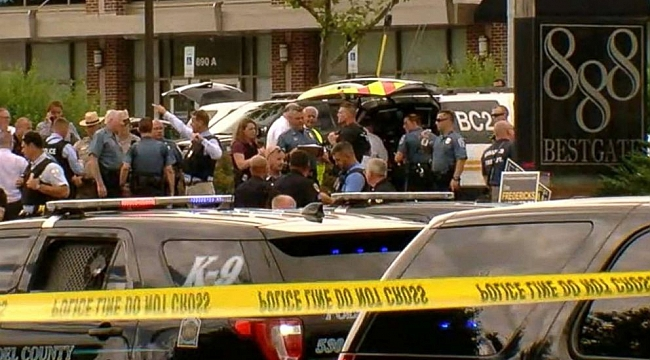 5 dead, several 'gravely' wounded in mass shooting at Capital Gazette newspaper in Annapolis: Officials
