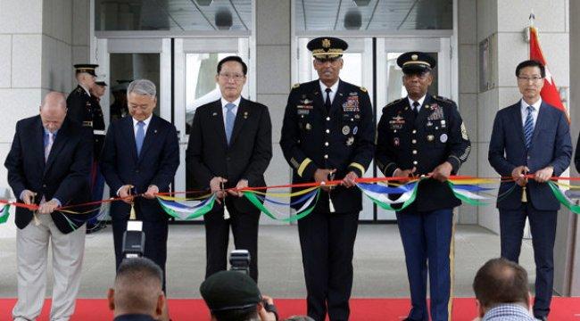 ABD, 70 yıl sonra Seul'deki askerlerini çekti!