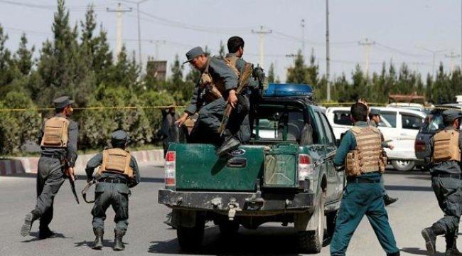 ABD'den Kabil'de yaşanan saldırıya kınama