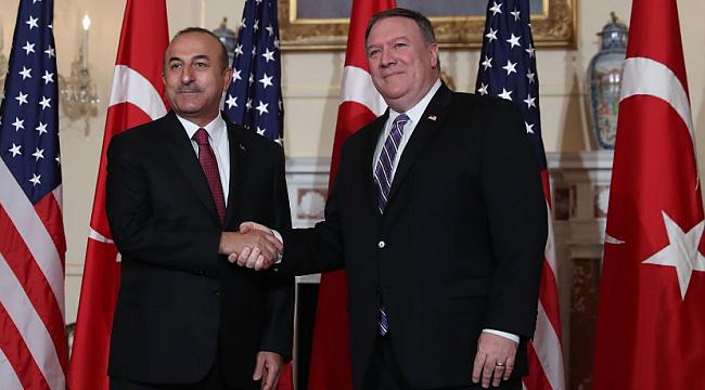 ABD Menbiç Konusunda Türkiye ile Anlaştı