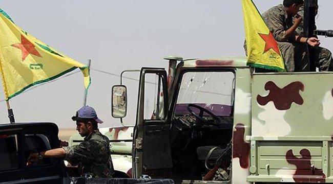 ABD ve Fransa'nın ardından İtalya'dan da YPG'ye asker desteği