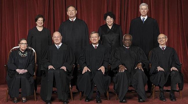 ABD Yargısı Pastacıyı Haklı Buldu