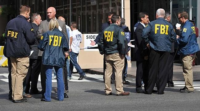 Amerika'da Fetö Soruşturması