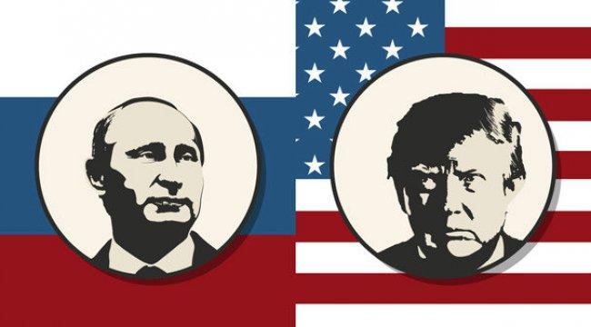 Dünya şokta! Trump ve Putin anlaşıp Suriye'de...