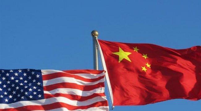 ABD'den Çin'e Gözdağı
