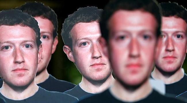 Facebook Gizli Bilgileri Herkese Açmış