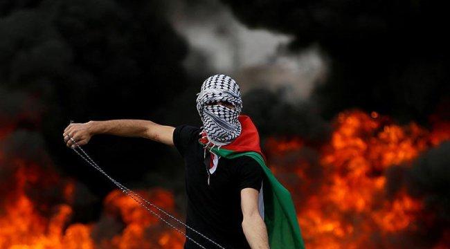 Filistin'de bayram süresince gösteriler duracak