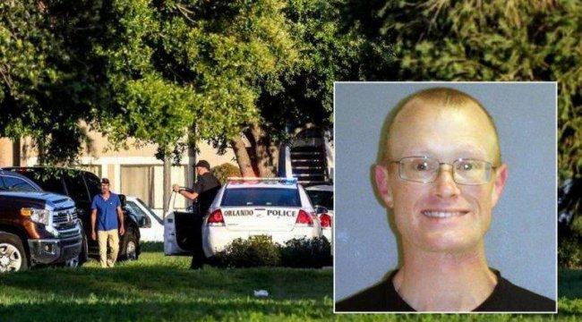 Florida'da vahşet: 4 çocuğu öldürdü