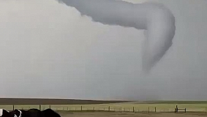 Funnel Cloud Adams County