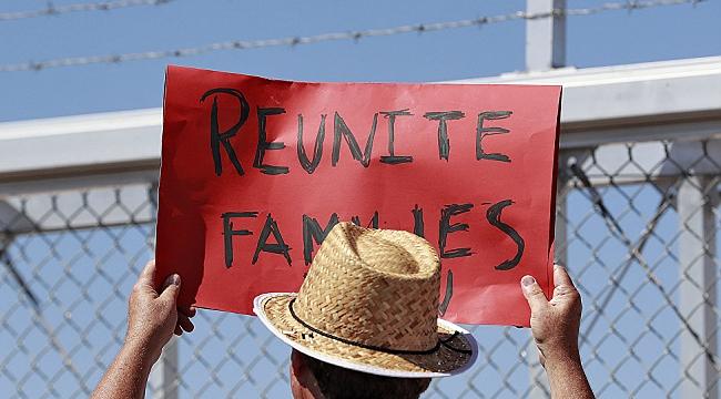 Göçmen Gençler Trump'ı Mahkemeye Verdi