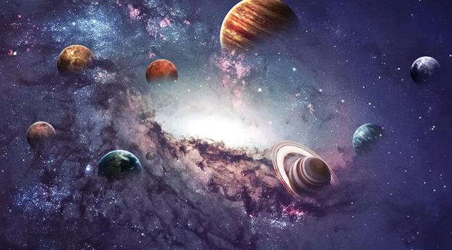 Güneş sisteminde önemli keşif