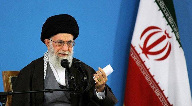 İran'da güçler ayrıldı!