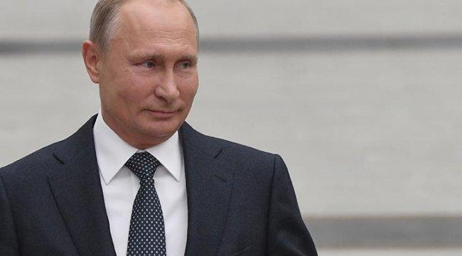 Putin Erdoğan'ı kutladı, Duma'dan açıklama
