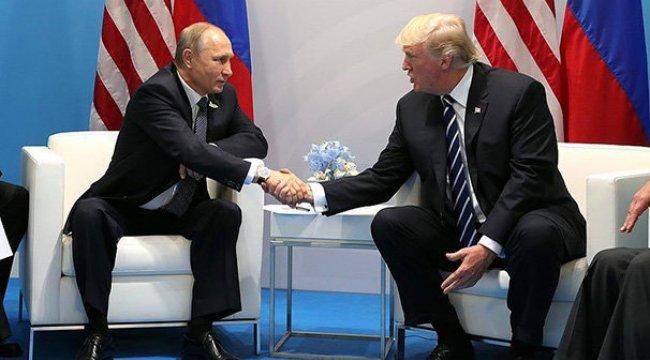 'Rusya G-7'de olmalı'