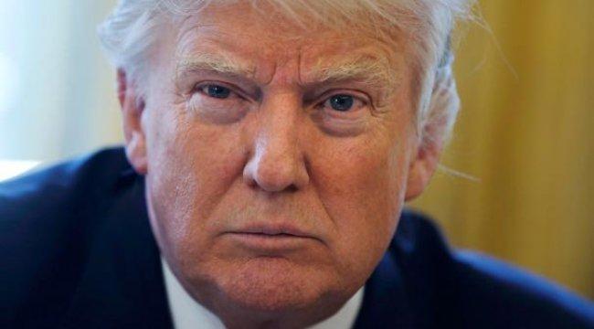 Senatör taklidi yapıp, Trump'ı işletti