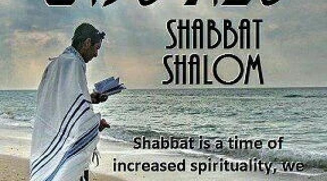 Shabbat Shalom Nedir?