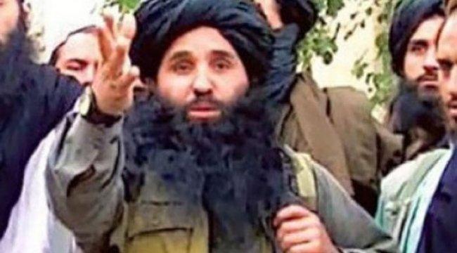 Son dakika... Taliban'ın lideri Molla Fazlullah öldürüldü