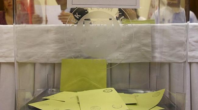 Türkiye'de Olaylı Seçim