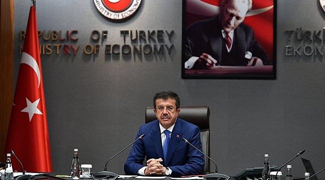 Türkiye'den ABD'ye İran Resti