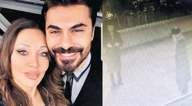 Umut Akyürek'in eşi Oktay Ertuğrul'a şoke eden suçlama